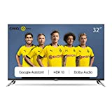 CHiQ L32H7A, 32 Zoll (80 cm), Android 9.0, Smart...