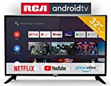 RCA RS32H2 Android TV (32 Zoll HD Smart TV mit...