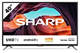 SHARP Android TV 40BL5EA, 101 cm (40 Zoll)...