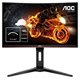 AOC Gaming C24G1 - 24 Zoll FHD Curved Monitor, 144...